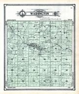 Washington Township, Crawford County 1908